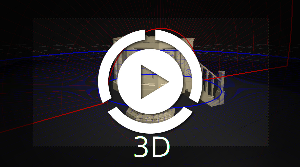Play Baptistry 3D Viewer