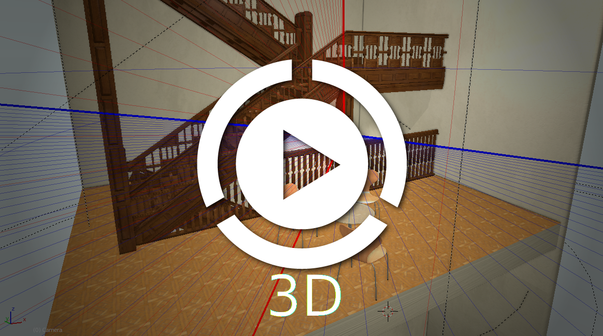 Play Staircase 3D Viewer