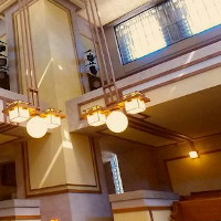 Unity Temple Sanctuary