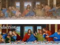 Last Supper Replication