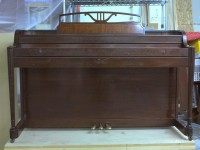 View Our Work - Baldwin Acrosonic Piano
